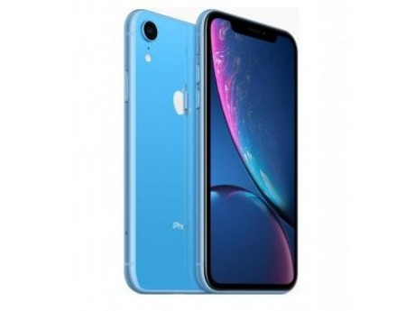 iPhone Xr 256GB Blue