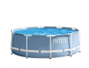 "Каркасный Бассейн ""PRISM FRAME POOL"" Intex 26706"