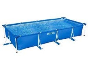 "Каркасный Бассейн ""Small Frame Pool"" Intex 28273"