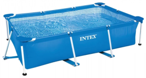 "Каркасный Бассейн ""Small Frame Pool"" Intex 28271"