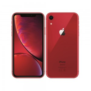 iPhone XR 256GB (PRODUCT) RED™