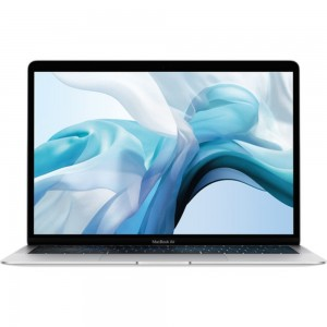 Apple MacBook Air 13.3 128Gb Silver MREA2