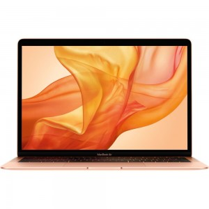 Apple MacBook Air 13.3 128Gb Gold MREE2