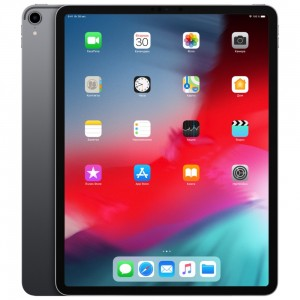 Apple iPad Pro 12.9 256GB Space Gray 4G (LTE)
